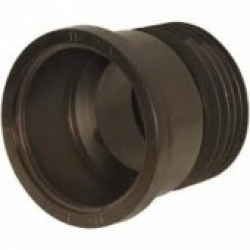 110mm Upvc 100mm Pipe Adaptor Www Drainageshop Co Uk