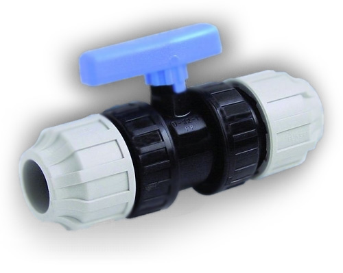 63mm mdpe stop valve for 90mm soil pipe fittings