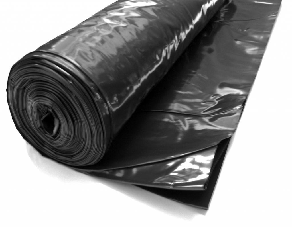 Damp Proof Membrane 4m X 25m 1000 Gauge 250mu Www