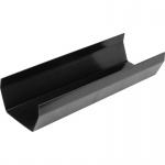 114mm Square Profile Guttering