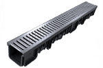 XDrain B125 Stainless Steel Grating