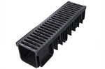 XDrain C250 Cast Iron Grating