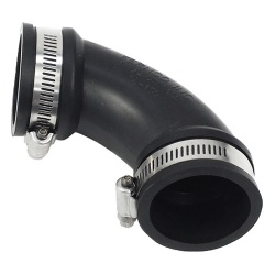 Fernco Elbow (90-75mm)