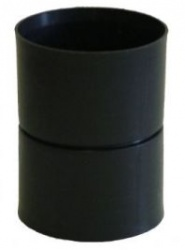 90mm Twinwall Duct Coupling