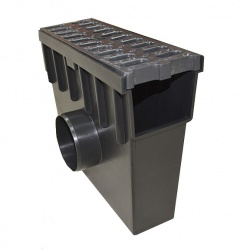 Sump Unit for DC907 Plastic Grate
