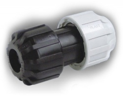 32mm MDPE x 21-27mm Universal Transition Coupling