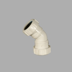 32mm 45° Compression Elbow