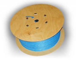 6mm Drawcord x 500m Drum