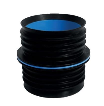 Flexseal Internal Push Fit Coupling 4 Inch Ic100p Www