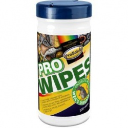 Anti Weils Disease Pro-Wipes (tub of 200)