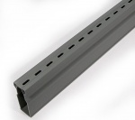 NDS Micro Drainage Channel 32mm x 3m Grey
