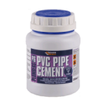 Everbuild P16 PVC Pipe Cement