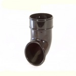 68mm Downpipe Shoe
