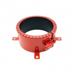 160mm Fire Collar (4hr rated)