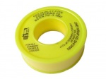 PTFE Tape 12mm x 12m - Gas Spec