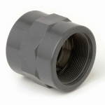 25mm Land Drainage Coupling