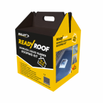 Ready Roof Seemless Liquid Rubber Roofing Kit